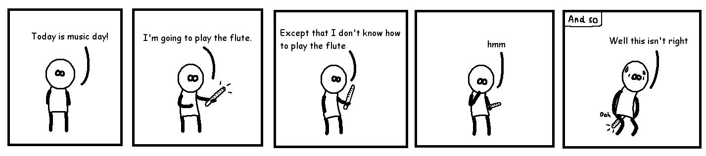 Flute